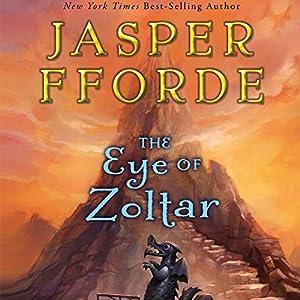 The Eye of Zoltar Audiobook