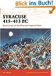 Syracuse 415-413 BC: Destruction of t...