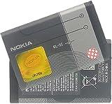 Nuevo!! BL-5C Compatibles Batería Para Nokia Asha 203, C101, C1-01, C201, C2-01, E50, E60, N70, N70 Music Edition, N71, N72, N91, X201, X2-01, 1100, 1101, 1110, 1110i, 1112, 1200, 1208, 1209, 1600, 1650, 1661, 1680 Classic, 1680c, 1800, 2300, 2310, 2323 Classic, 2323c, 2330c, 2330 Classic, 2600, 2610, 2626, 2700c, 2700 Classic, 2710 Navigation Edition, 2730c, 2730 Classic, 3100, 3109c, 3109 Classic, 3110 classic, 3110c, 3110 Evolve, 3120, 3610f, 3610 fold, 3650, 3660, 5030 XR, 5030 XpressRadio, 5130 XpressMusic, 6030, 6085, 6086, 6205, 6230, 6230i, 6267, 6270, 6555, 6600, 6630, 6670, 6680, 6681, 6820, 6822, 7610