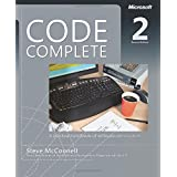 Code Complete (2nd Edition)by Steve McConnell