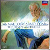 Arnold - The Malcolm Arnold Edition - The Eleven Symphoniesby Malcolm Arnold