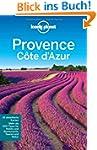 Lonely Planet Reisef�hrer Provence, C...