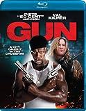 GUN Val Kilmer Blu-Ray