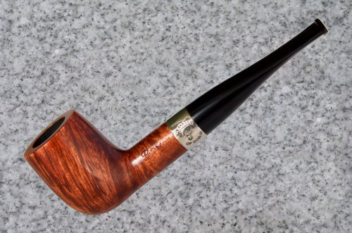 Peterson Aran (6) Fishtail Pipe