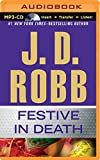 Festive in Death (In Death Series)