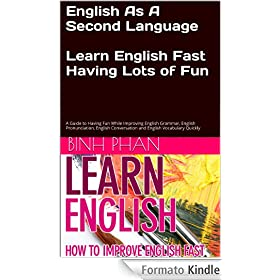 how to speak english quickly
