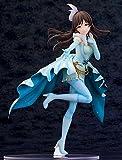 アイドルマスター シンデレラガールズ 新田美波 LOVE LAIKA Ver. 1/8スケール ABS&PVC製 塗装済み完成品フィギュア