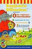 Benjamin Blümchen präsentiert die schönsten Osterlieder. Cassette. [Musikkassette]