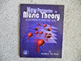 img - for New Perspectives In Music Theory book / textbook / text book