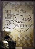 Phantom Museums: The Short Films of the Quay Brothers by Zeitgeist Films
