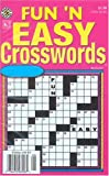 Fun N Easy Crosswords Jumbo