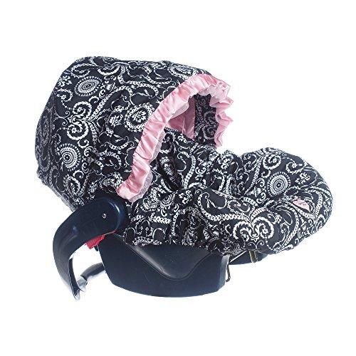 Car Seat Infant front-1074502
