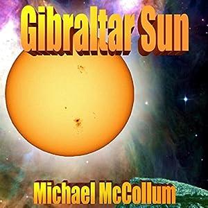 Gibraltar Sun Audiobook