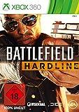 Electronic Arts XB360 Battlefield Hardline