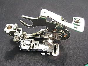 (Ship from USA) RUFFLER FOOT FOR BERNINA SEWING MACHINE STYLE *PLKHG484UY7233 by Usongs Trading INC