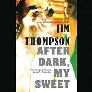 After Dark, My Sweet Audiobook