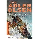 Los chicos que cayeron en la trampa: Jussie Adler-Olsen se ha convertido en el principal nombre de las letras...