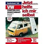 VW-Campingbus selbstgebaut: Typ 2 (Jetzt helfe ich mir selbst)