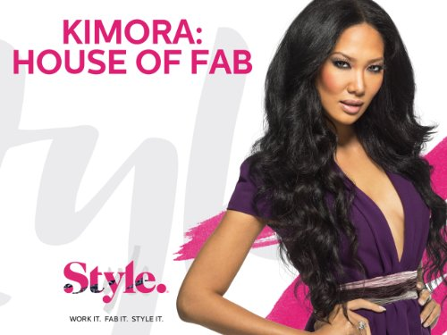 Kimora: House of Fab Season 1
