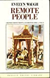 Remote People (014009542X) by Evelyn Waugh