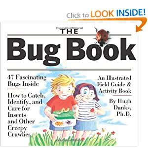 The Bug Book and Bug Bottle online