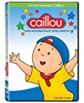 Caillou - Economise L'Eau