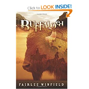 Buffaloed: Fairlee Winfield: 9781439200995: Amazon.com: Books