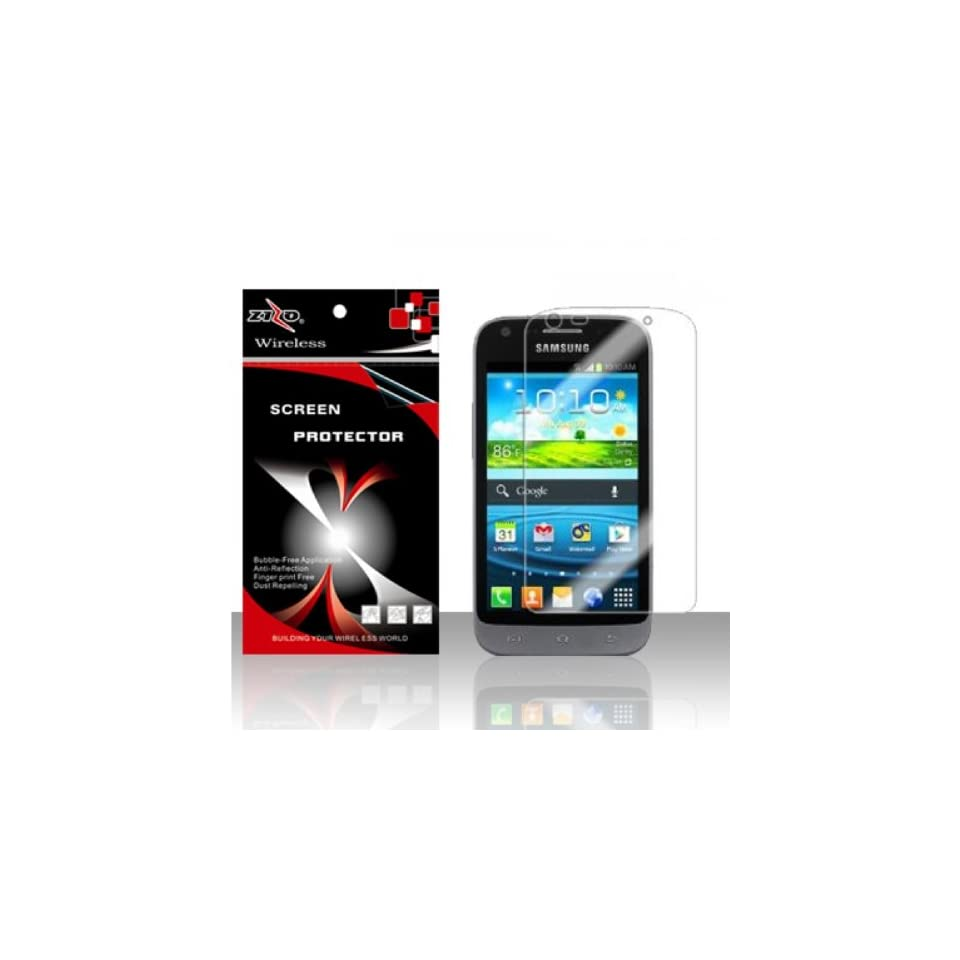 For Samsung Galaxy Victory 4G LTE L300 (Sprint) Anti Glare Screen Protector