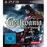 Castlevania: Lords of Shadowvon &#34;Konami Digital...&#34;