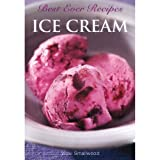 Best Ever Recipes - Ice Cream Vicki Smallwood