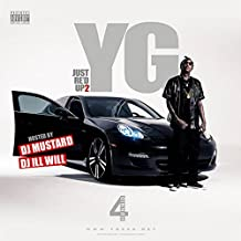 YG - Just Re'd Up 2