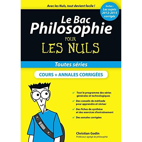 technique dissertation en philosophie