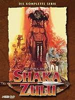 Shaka Zulu - Die komplette Serie