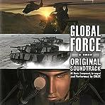 グローバルフォース 新・戦闘国家 オリジナル・サウンドトラック
