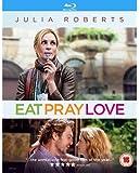 Eat, Pray, Love [Blu-ray] [2011] [Region Free]