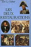 echange, troc Éric Le Nabour - Les deux Restaurations