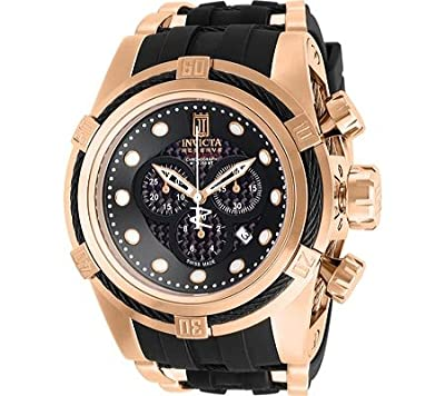 Invicta Men's Jason Taylor 12956