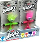Magno-Z Hair-ee Spring Twin Pack