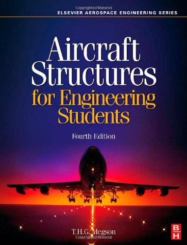 Aircraft Structures for Engineering Students, Fourth...