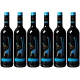 Tall Horse Merlot 2014 Wine 75 cl (Case of 6)