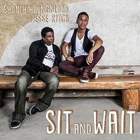 Sit and Wait 2013 (Instrumental)