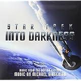 Star Trek Into Darkness (Vinyl)