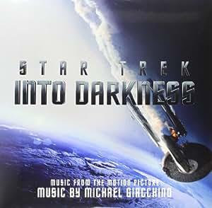 Star Trek Into Darkness (Michael Giacchino) [LP]