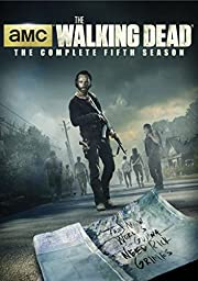 The Walking Dead: Season 5