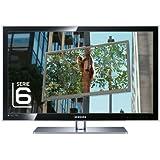 """Samsung UE32C6000 81,3 cm (32 Zoll) LED-Backlight-Fernseher (Full-HD, 100Hz, DVB-T/-C) schwarz Energieeffizienzklasse Bvon """"Samsung"""""""