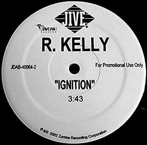 Ignition [Vinyl]