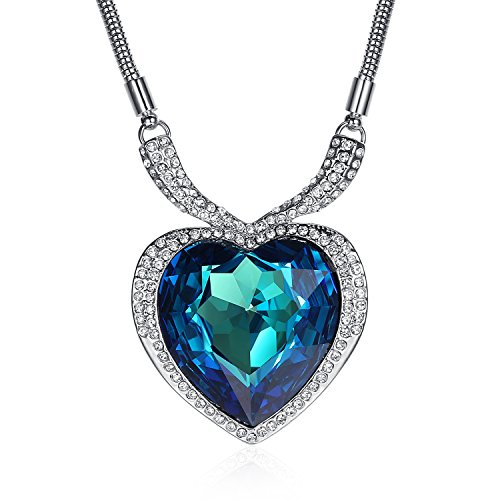 gosparking-ocean-collana-del-pendente-della-lega-di-oro-blu-grande-cuore-titanico-cristallo-18k-bian