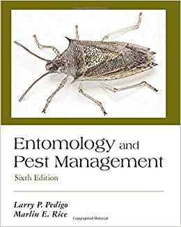 Entomology - The study insects - Explorable.com