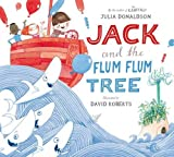 Julia Donaldson Jack and the Flumflum Tree