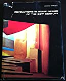 img - for Revolutions in Stage Design of the XXth Century [ORIGINAL JOAN MIRO LITHOGRAPHS] book / textbook / text book